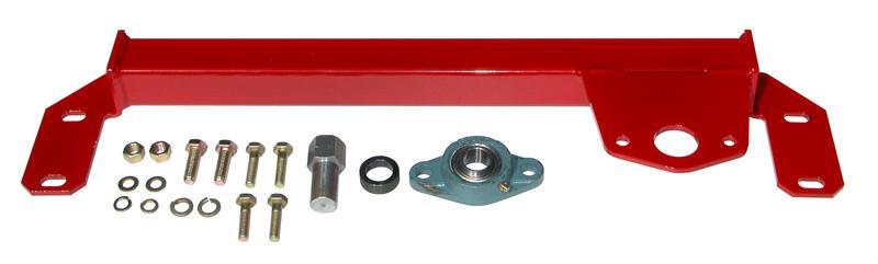 Dodge Steering Stabilizer (4x4)
